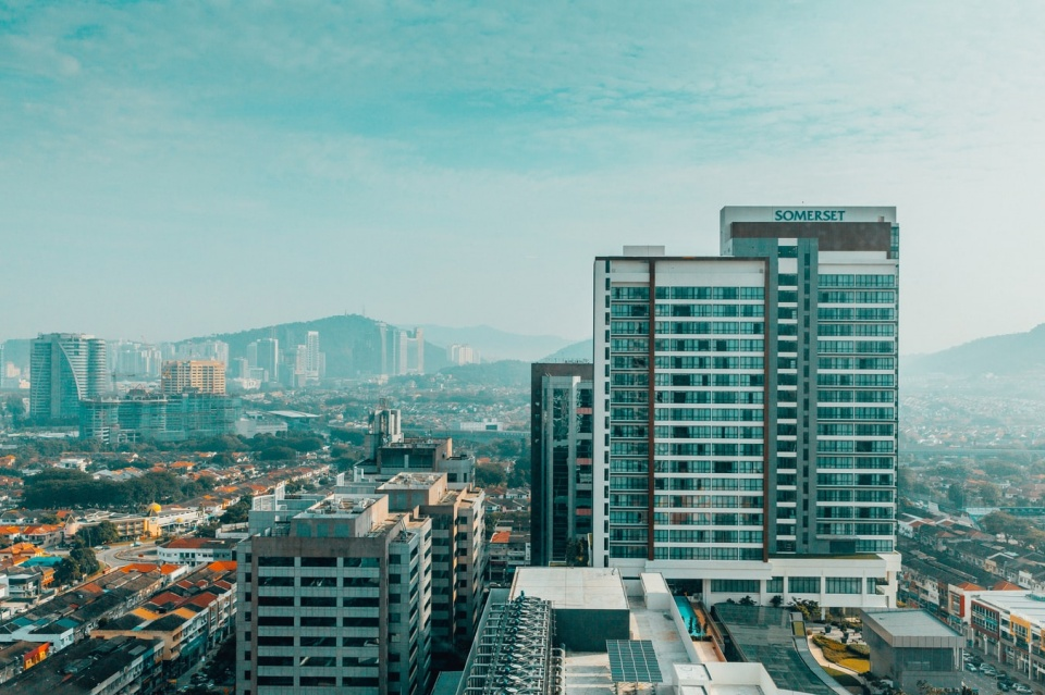 马来西亚第二家园项目起源