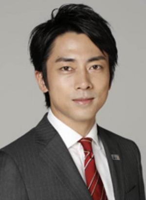日本内阁改组:小泉之子首次入阁,河野改任防卫相