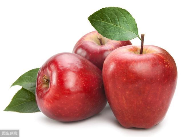 吃苹果的时间,真的有黄金法则吗?
