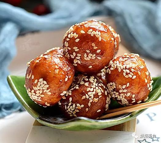 [外酥里糯,自己做非常实惠 香甜又美味] 软糯香甜