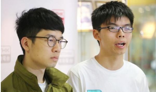 中国驻德国使馆发言人就香港分裂头目窜访德国表明立场_德国新闻_德国中文网