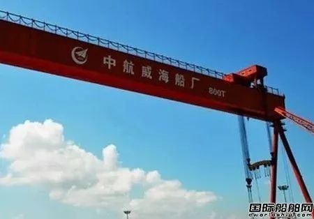 這家船廠今天起正式加入招商局集團!這家央企退出船舶業務進入倒計時