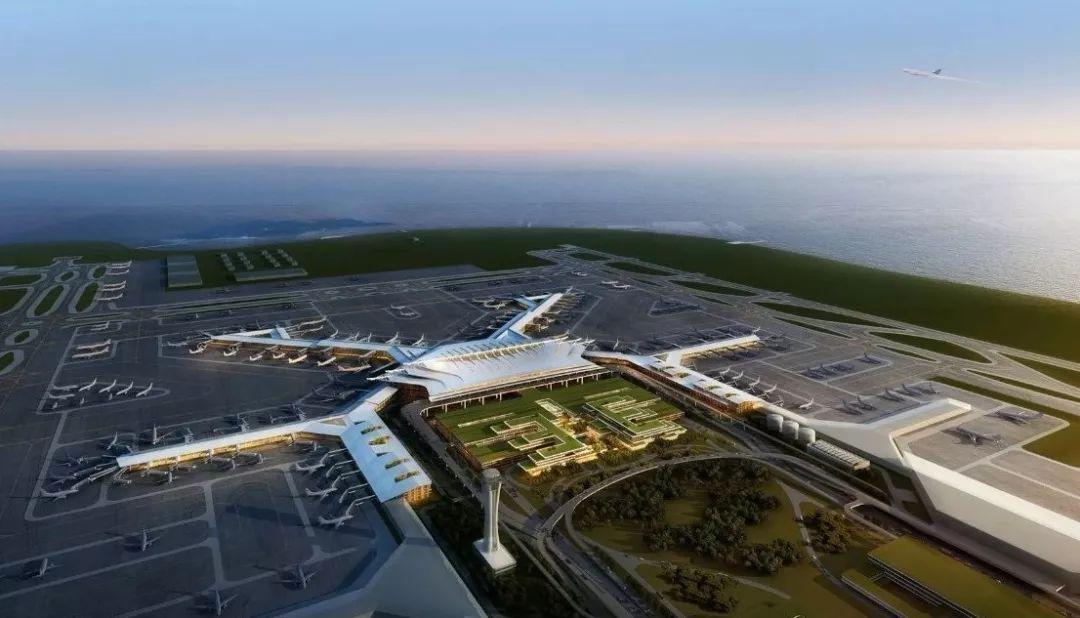 定了!厦门新机场、新高铁、新火车站…海陆空全面开挂!(图1)