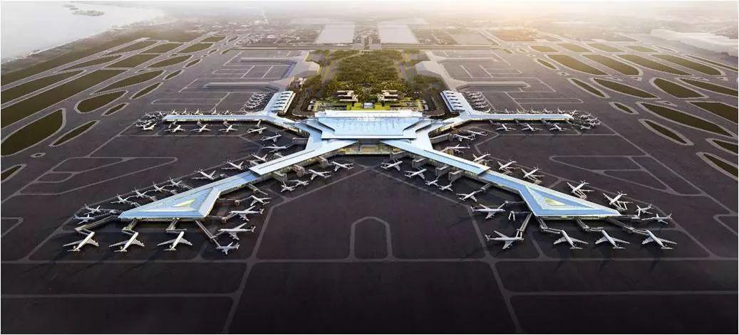 定了!厦门新机场、新高铁、新火车站…海陆空全面开挂!(图3)