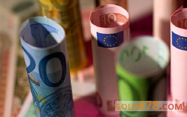 [欧元兑美元可能还要再跌一波,背后有哪四大原因?] 欧元兑美元跌