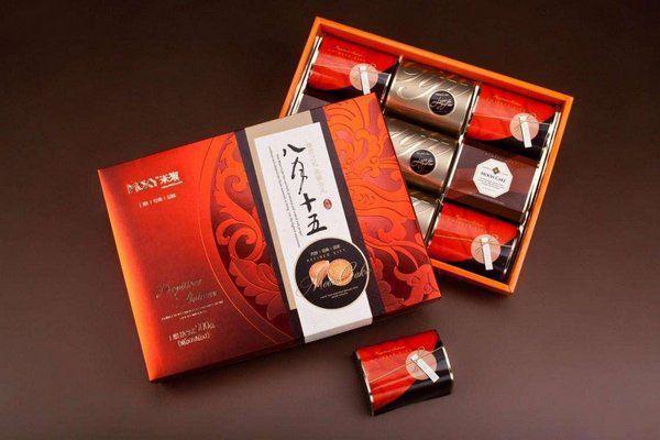中国最受欢迎的十大月饼品牌排行榜_搜狗指南