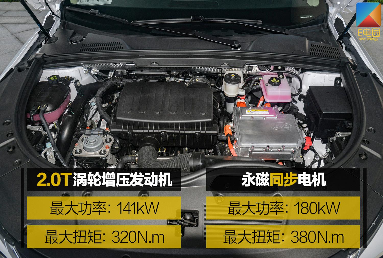 拿掉一个电机百公里加速还是仅需5.9s 试驾比亚迪唐DM 双擎四驱版(第1页) -