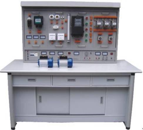 TRYX-081型初级维修电工实训考核装置