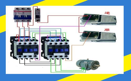 电压保护电器