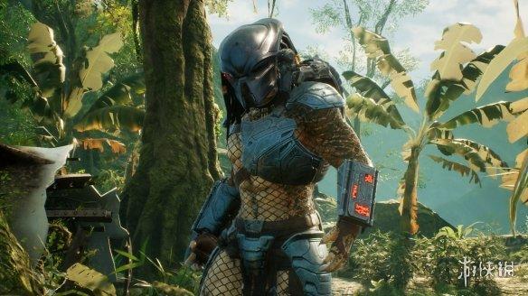 TGS19:《铁血战士:狩猎场》新预告及实机演示公布