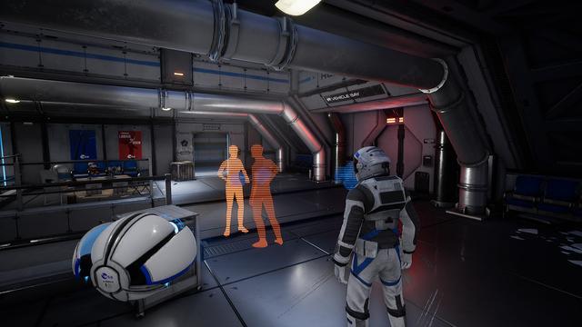 科幻惊悚游戏《飞向月球》PC版10月发售主机版跳票到2020年