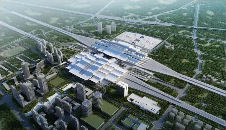 定了!厦门新机场、新高铁、新火车站…海陆空全面开挂!(图4)
