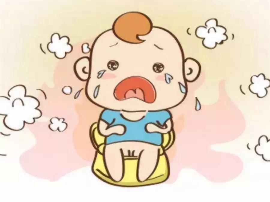 1个月宝宝便秘怎么办?