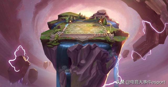 LOL云顶之奕卡莎加入:五费,虚空+游侠+刺客,大招切最后排敌人