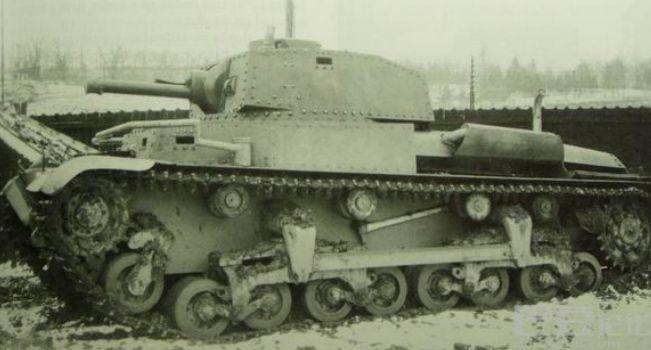 纳粹德国&原创            二战捷克良心造?这款坦克让纳粹德国赞不绝口,差点用于全面抗战