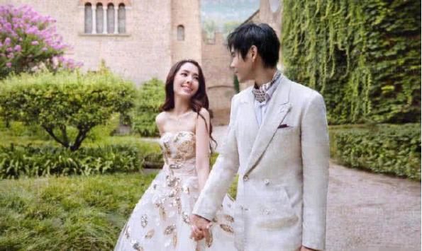 向佐郭碧婷恋爱结婚只用一年,两档真人秀加向太撮合是成功的关键