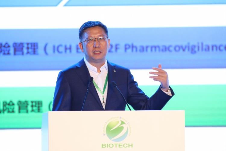 微芯生物董事长鲁先平:我不关心股价,科创板估值会回归正常