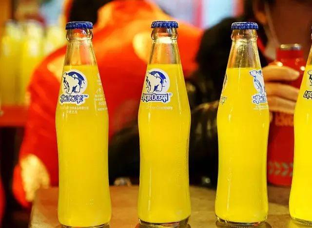 """原创5种""""骨灰级""""的饮料,当年能够全喝过的人,都是家里有矿的"""