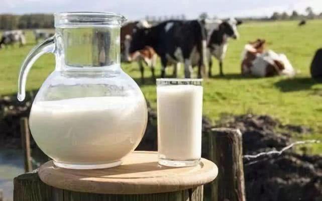 蒙牛的奶源地在哪 [一文读懂国内奶源势力现状:蒙牛伊利约占四层,新希望黑马突进]