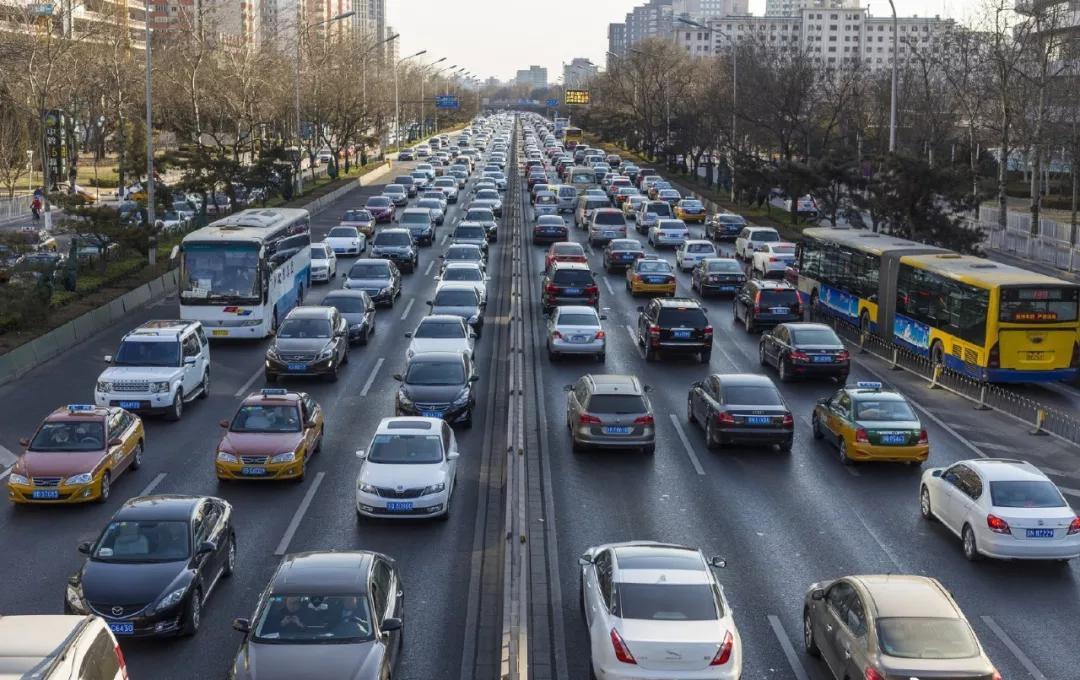 [汽車經銷商集團業績解析:清庫存略顯成效、經營風險猶存] 汽車經銷商庫存比