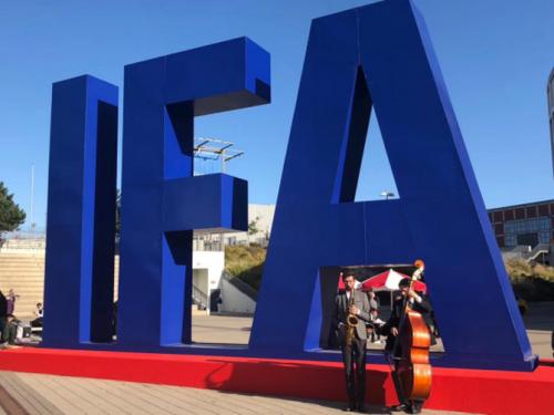 """盘点2019年德国IFA展 那些令人惊艳的中国""""黑科技""""_德国新闻_德国中文网"""