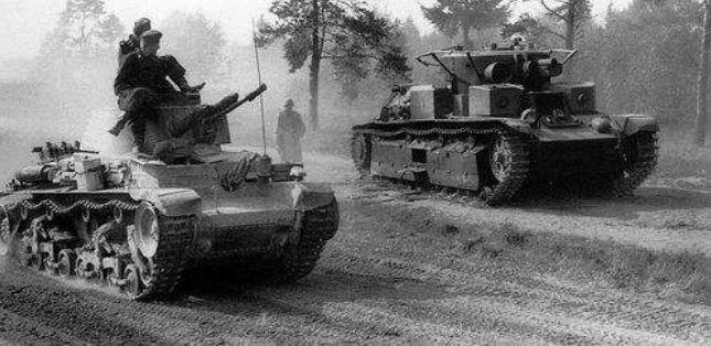二战捷克良心造?这款坦克让纳粹德国赞不绝口,差点用于全面抗战_德国新闻_德国中文网