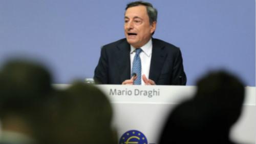 [降息+QE?今晚欧央行或推超宽松刺激计划,欧元未战先怯]央行宽松