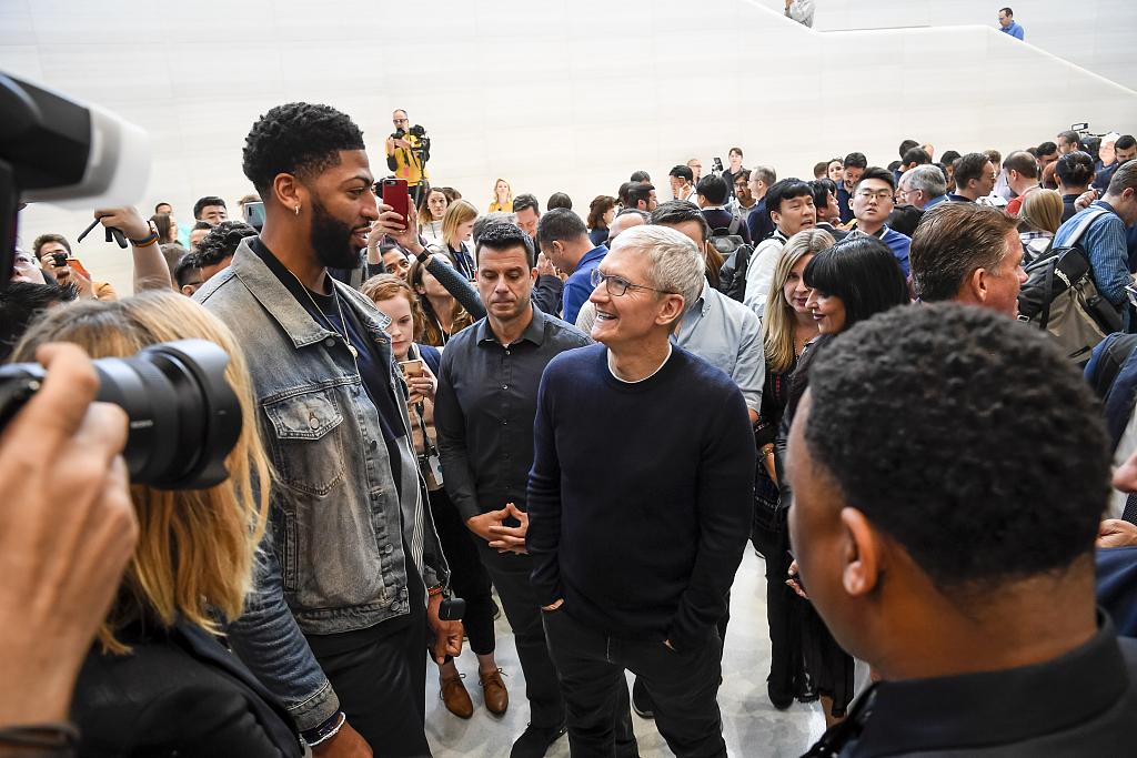 苹果新品发布会为何没有推出5G手机,库克说的并不全面