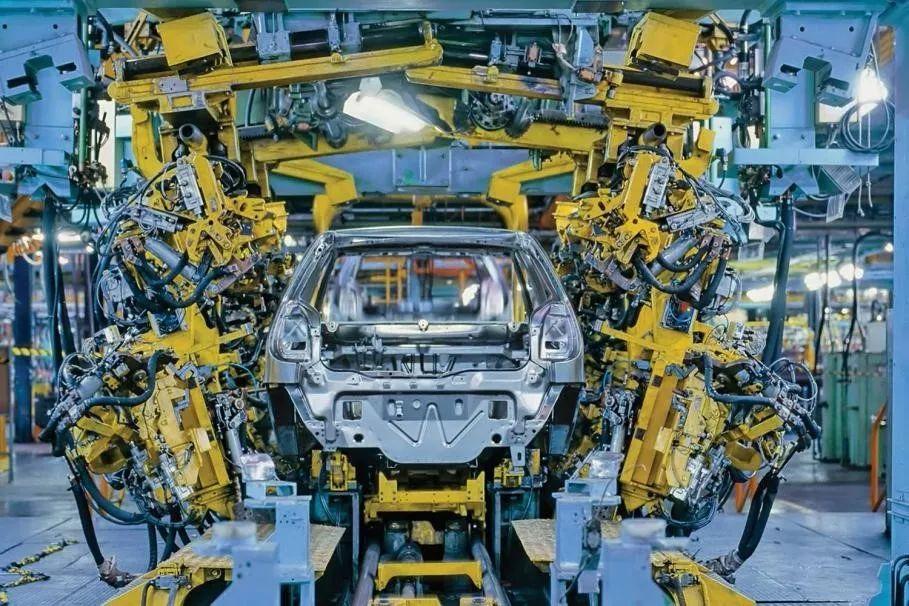 造车新势力之殇-一点财经