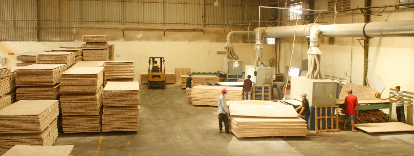 越南保证林产品原产地高透明度和可追溯性