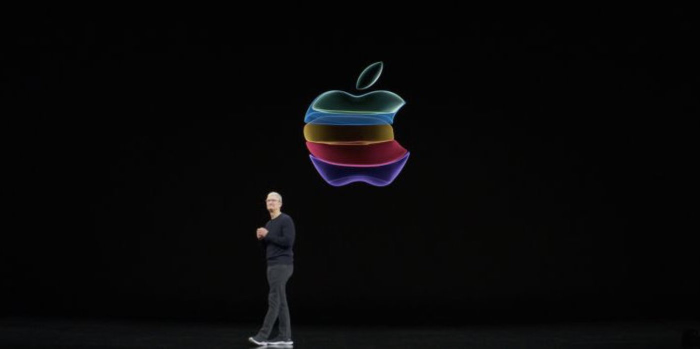 苹果不创新,库克有道理