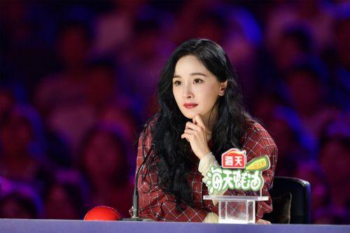 《中国达人秀》金星显专业范 杨幂高情商金句
