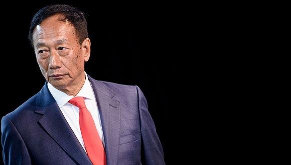 【界面晚报】商务部:中美双方工作层将于近期见面郭台铭宣布退出中国国民党