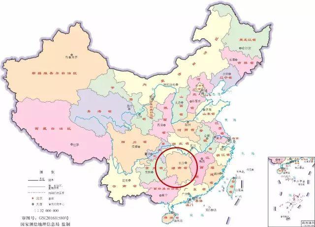 湖南的gdp_湖南2018gdp排名图片