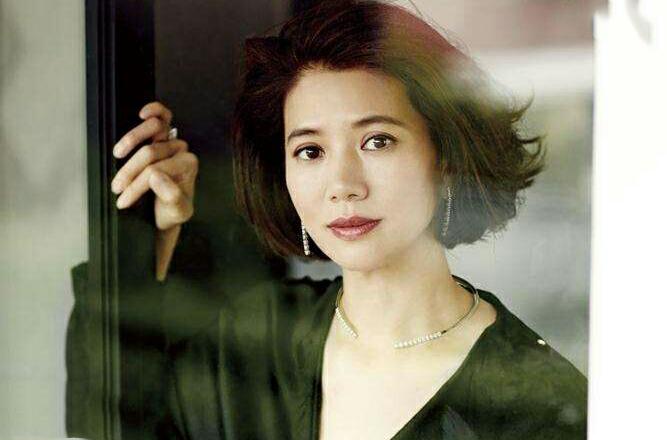 【袁咏仪不舍悼陈紫莲:你才是真正香港小姐】香港小姐 蔡少芬
