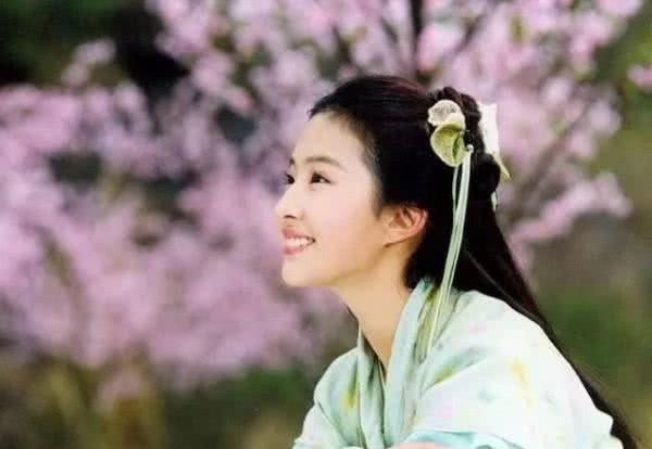 刘亦菲再次被模仿!新小龙女饰演赵灵儿,被赞颜值高很惊艳!