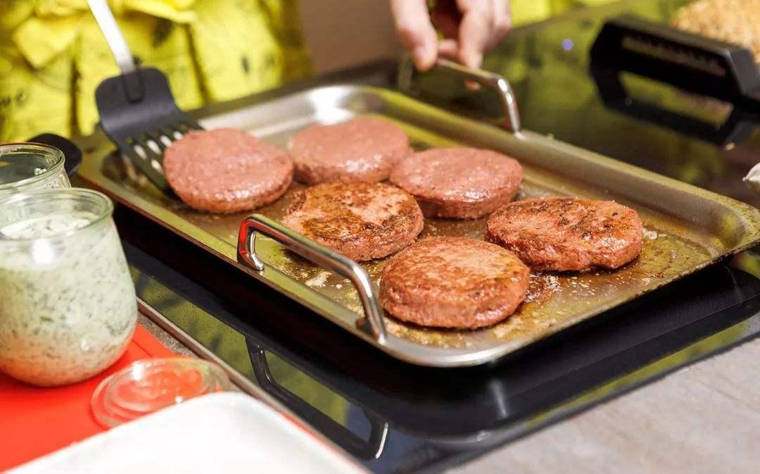 深观察丨人造肉就是豆制品的魔改版吗?