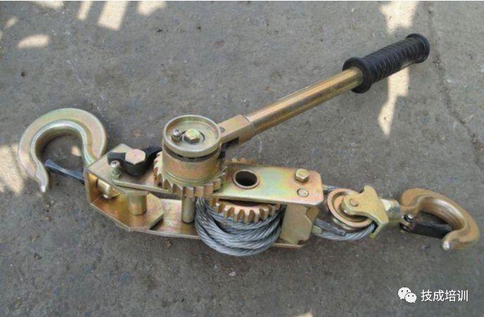 10年老电工教你安全正确使用工具