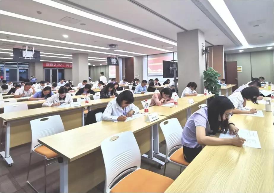 天安财险举办重点三级机构非车部新人岗前培训班插图(6)