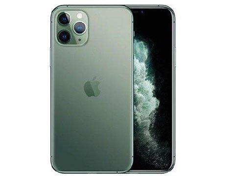 苹果的设计是借鉴的?iPhone11太丑被吐槽,和游戏角色竟一个样!