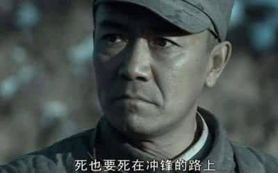 """61岁""""李云龙""""近照曝光,虽然年龄老去,但"""