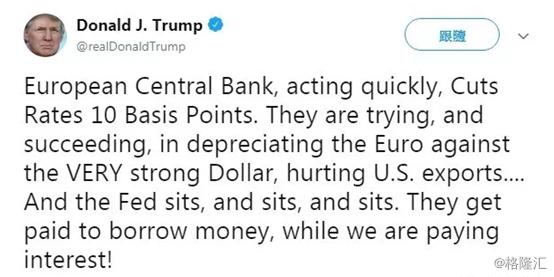 """欧洲央行降息+QE:""""负利率时代""""有多可怕?"""