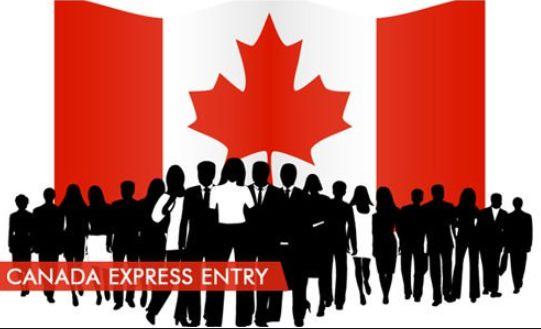 加拿大哪个地区移民人数最多