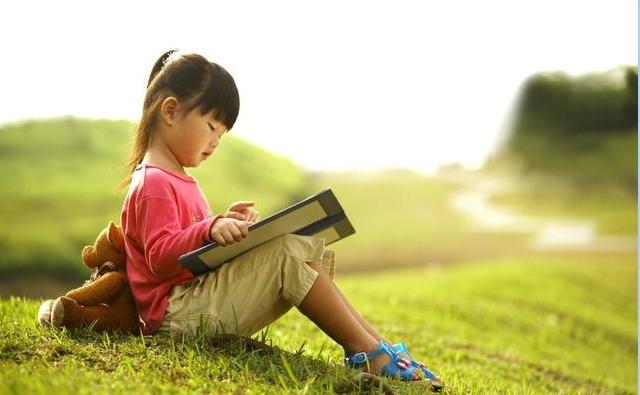 借用故事和表演,培养孩子的阅读习惯,效果会好到让你想不到