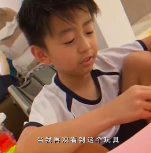 张柏芝自曝每天陪三胎玩耍,儿子玩具数量惊人,细节却意外炫富 作者: 来源:猫眼娱乐V