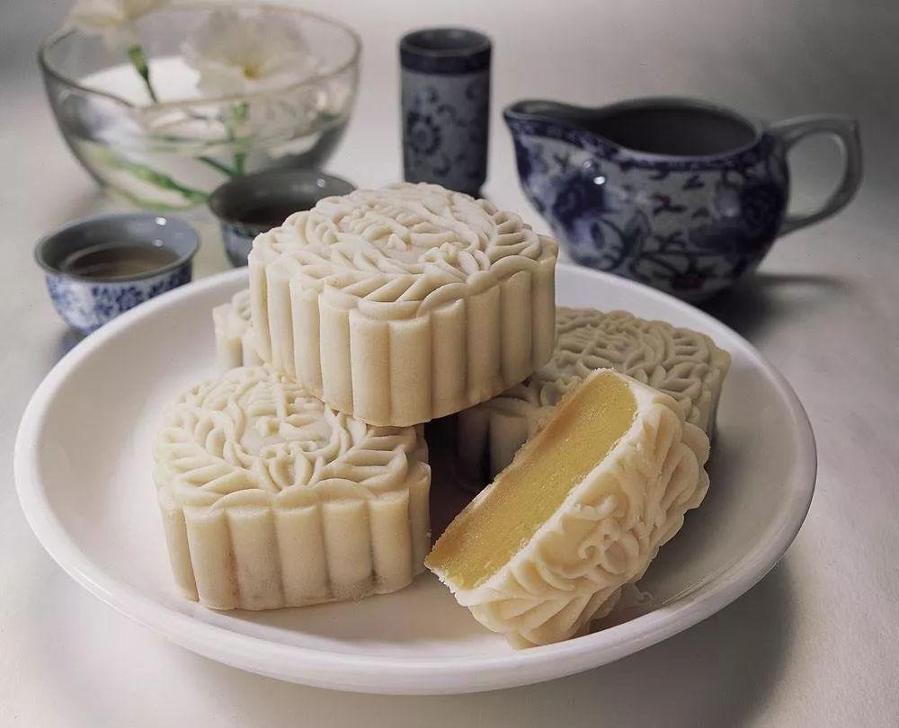 记鹤山双合联香豆沙月饼百年老店_鹤山信息港_新浪博客