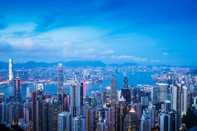 香港特區空置稅條例草案13日刊憲
