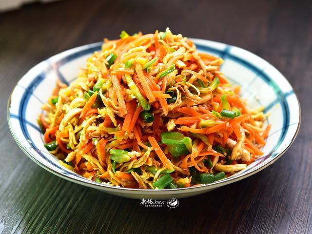 这6道家常菜做法简单,好吃又实惠,清淡不油腻,中秋家宴