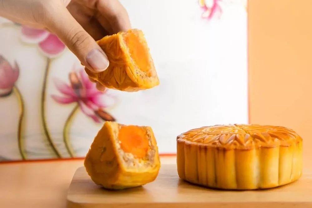 """网红""""健康月饼""""揭秘,原来月饼是这样摆脱高油高糖身"""