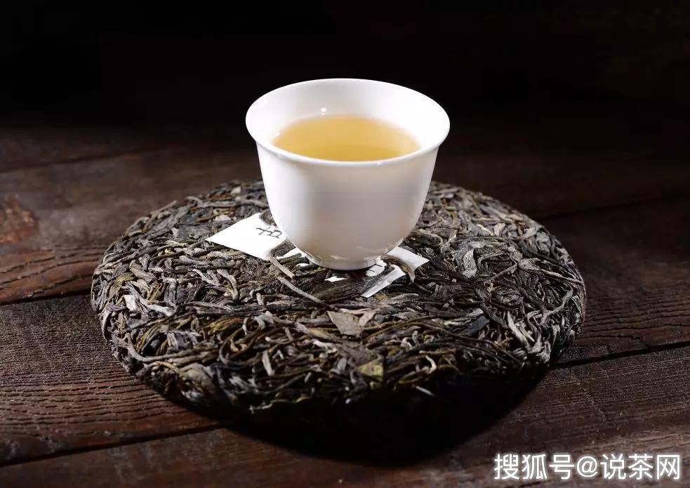 思思答疑丨同样是高温杀青,为何普洱生茶和绿茶区别如此之大?